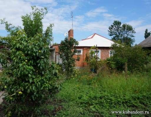 Продам Дом в ст. Динская - 25 км от Краснодара