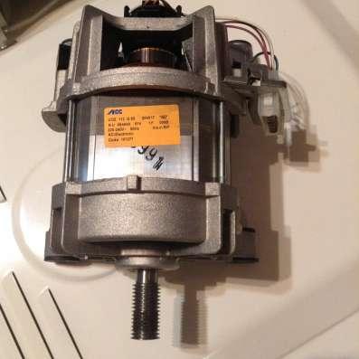 Мотор для стиральной машины Gorenje 101277 в Москве Фото 2