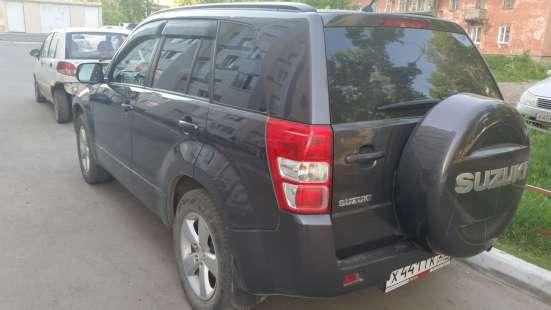 Продажа авто, Suzuki, Grand Vitara, Автомат с пробегом 64000 км, в Барнауле Фото 1