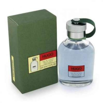 Hugo Boss Hugo 100ml Новый