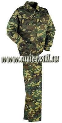 камуфляжная форма для кадетов aritekstil ari форма