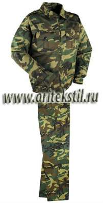 камуфляжная форма для кадетов aritekstil ari форма в Ханты-Мансийске Фото 2
