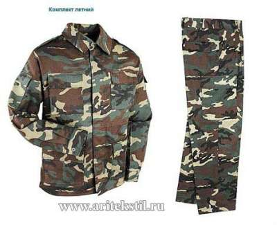 камуфляжная форма для кадетов aritekstil ari форма кадетов