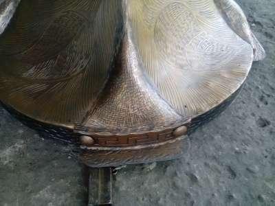 Фонарь кованый в Краснодаре Фото 1
