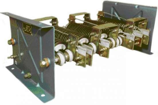 Ремонт либо замена блока резисторов. в г. Симферополь Фото 3