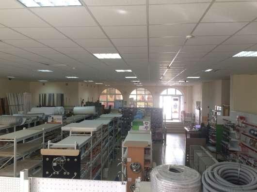 Продаётся торговая площадь 320,9кв в Краснодаре Фото 3