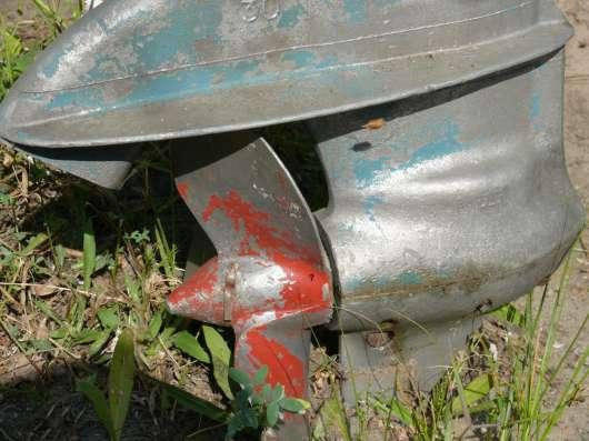 Продам лодочный двигатель Вихрь 30 б\у в г. Днепропетровск Фото 1