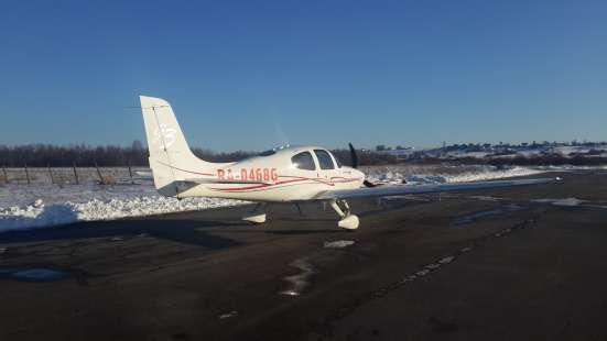 Продам самолет CIRRUS SR-22G3 срочно, торг