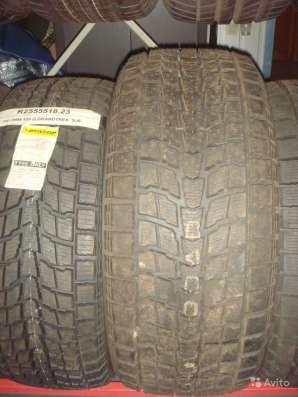 Новые Dunlop 235/70 R16 Grandtrek SJ6 105Q