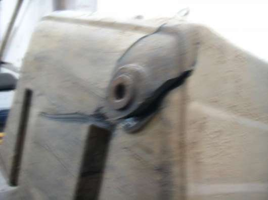 Ремонт бензобаков, радиаторов, бачков в Санкт-Петербурге Фото 3