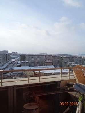 Продам 3-комнатную квартиру на 13/14 этаже в Университетском в Иркутске Фото 2