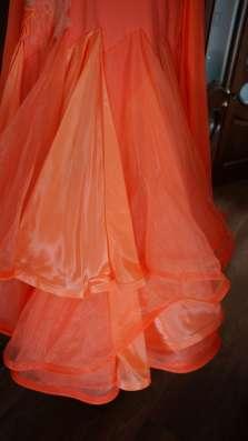 Продам платье стандарт