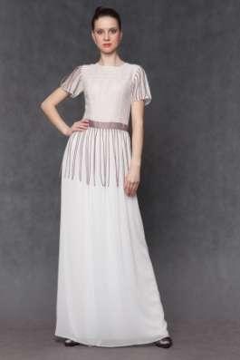Эксклюзивные вечерние, выпускные и свадебные платья