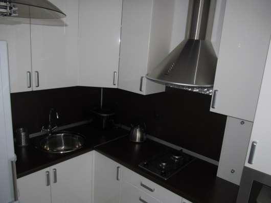 1-комнатная квартира с ОЧЕНЬ качественным ремонтом в Санкт-Петербурге Фото 2