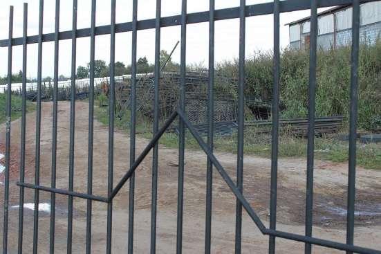 Продам секции заборные в Дмитрове