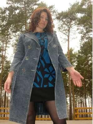 Елена, 37 лет, хочет пообщаться в Москве Фото 4
