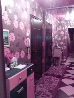 2-х комнатная с евроремонтом