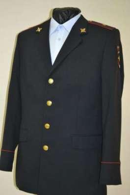 Китель парадная форма мвд полиции форменная одежда мужской женская пошив под заказ оптом и розница