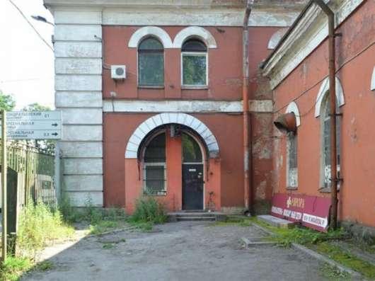 Сдам Офис 18. 6 м2 в Санкт-Петербурге Фото 1