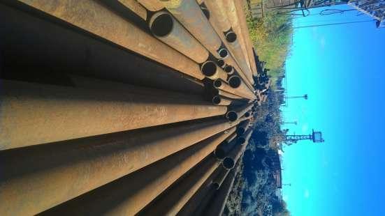 Труба 15Х5М ф152/8-10 (как сырье) в Омске Фото 1