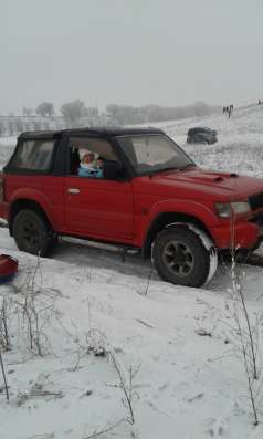 Продажа авто, Mitsubishi, Pajero, Автомат с пробегом 200000 км, в г.Алматы Фото 2