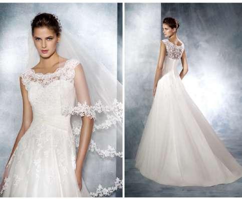 Свадебное платье DAILA - 36 р