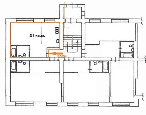 Недорогая однокомнатная квартира в г. Верхотурье
