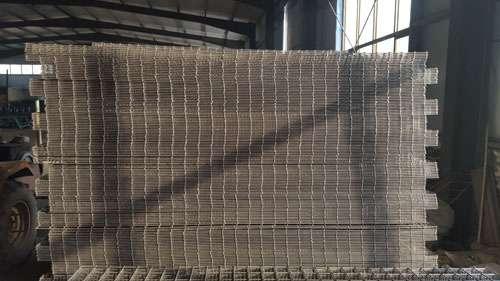 Станок для производства сварной кладочной (арматурной) сетки в г. Хэбэй Фото 1