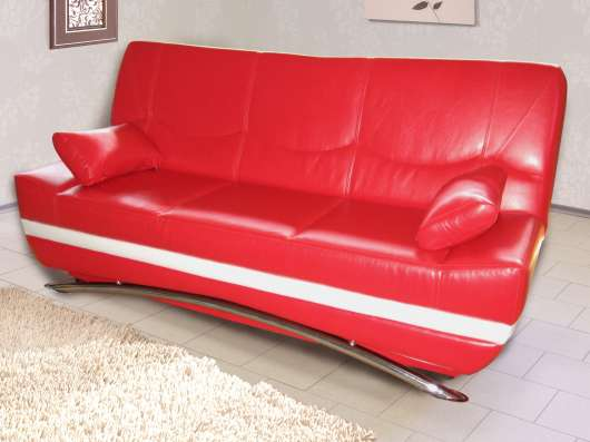 Купить диван Ребека ТМ BISSO в г. Днепропетровск Фото 2