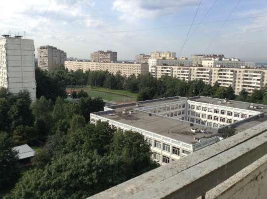 Продажа 2-х комнатная квартира, м.Теплый Стан,7 минут пешком в Москве Фото 2