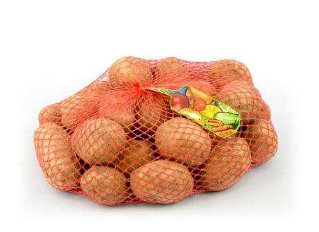 Услуги по фасовки овощей и фруктов в сетку рукав