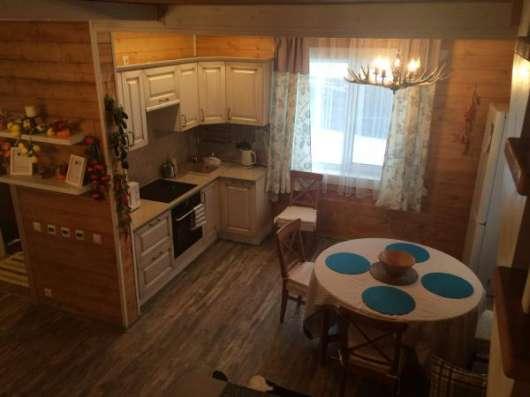 Продажа: дом 128 кв.м. на участке 7 сот