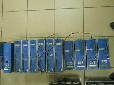 Ремонт STOBER POSIDRIVE POSIDYN SDS MDS FDS 5000 сервопривод