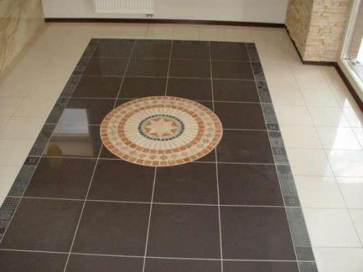 Облицовка плиткой и декоративным камнем. в Таганроге Фото 1
