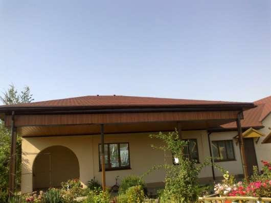 Ремонт и устройство кровли крыш в г. Кривой Рог Фото 3