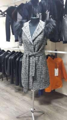 Эксклюзивные кожаные куртки и дубленки в г. Одесса Фото 3