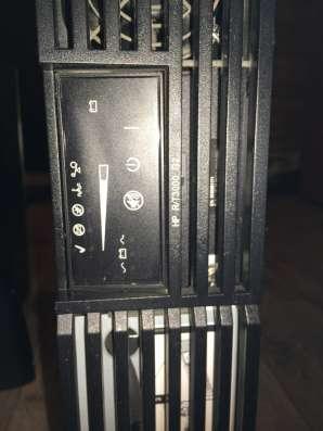 Источник бесперебойного питания HP R/T3000 G2, 2U