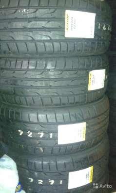 Новые комплекты Dunlop 235/55 R17 Direzza DZ102