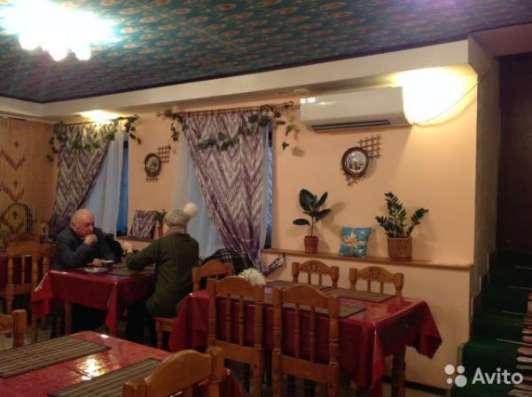 Авторский ресторан восточной кухни в ЦАО, м. Красные Ворота