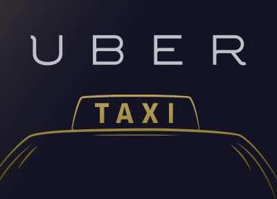Подключение к uber (Убер) taxi (такси)
