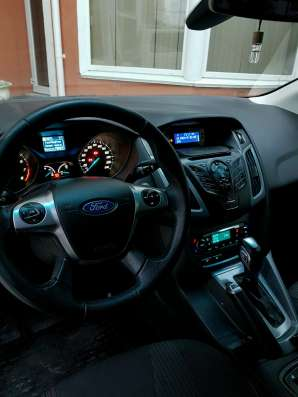 Продам форд фокус3 идеал!
