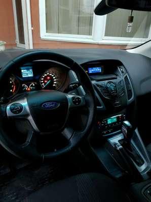 Продажа авто, Ford, Focus, Автомат с пробегом 67000 км, в г.Феодосия Фото 3