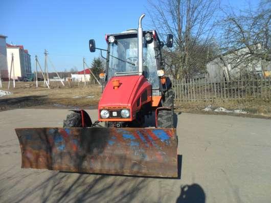 Трактор ВТЗ-2048
