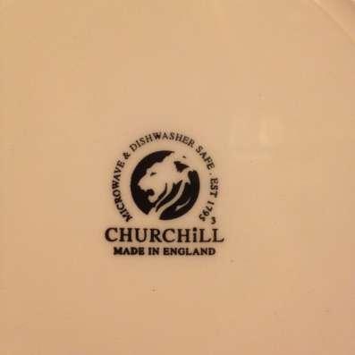Продаются 2 тарелки (английский фарфор)