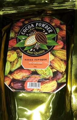 Поставка какао из Вьетнама