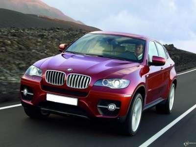 подержанный автомобиль BMW X5