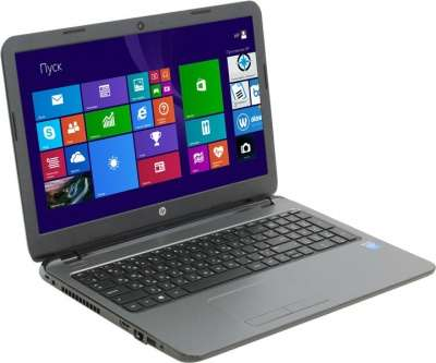 ноутбук HP HP 15-R272UR
