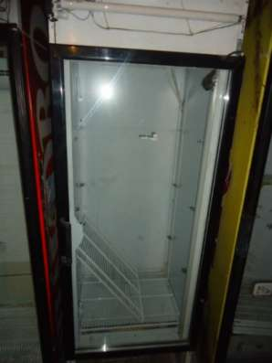 бу холодильный шкаф 1