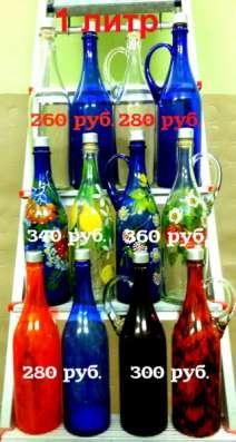 Бутыли 22, 15, 10, 5, 4.5, 3, 2, 1 литр в Новокузнецке Фото 4
