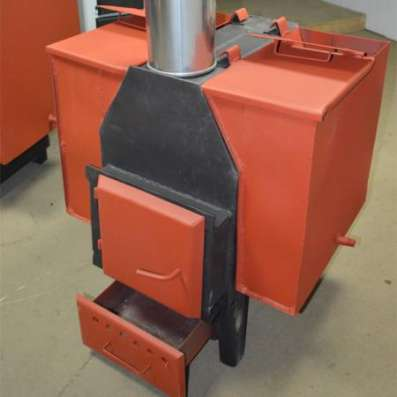 Отопительные аппараты, банные и дачные печи в Кемерове Фото 3